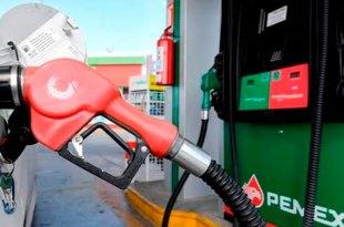 Gasolina regular sube 6 centavos en Pachuca