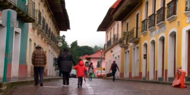 Este viernes, 4 grados será la temperatura más baja en Hidalgo