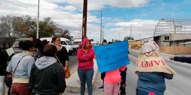 Exigen justicia por alumnos de preescolar abusados en Hidalgo