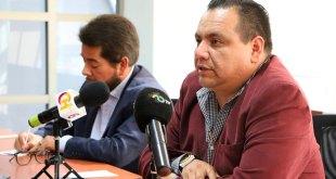 Acusa Víctor Osmind a diputados desertores de no tener calidad moral