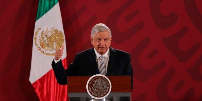 Anuncia López Obrador informe semanal sobre Salud