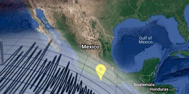 Sismo de 7.1 sacude Oaxaca y es perceptible en Hidalgo