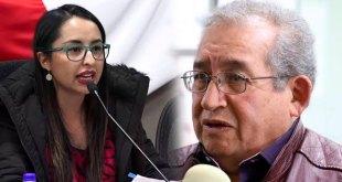 Junta de Gobierno pedirá explicaciones a Susana Ángeles sobre comisionados del Itaih