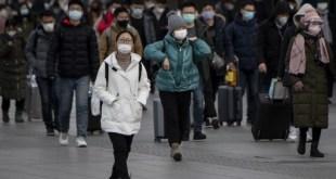 China pide que pospongan bodas y acorten funerales por coronavirus