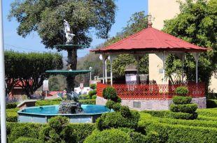 Este martes, clima cálido durante el día en Hidalgo