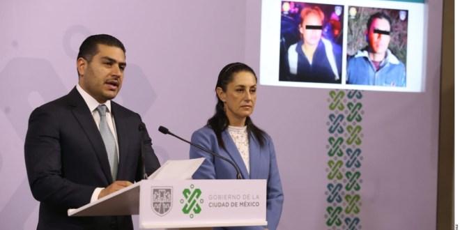 Esperan órden de aprehensión contra presuntos feminicidas de Fátima
