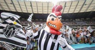 Despiden a mascota de equipo brasileño por gestos contra jugadoras