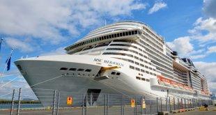 Va crucero a Cozumel tras rechazo en países por supuesto coronavirus