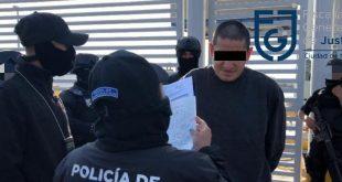 Dan prisión preventiva a El Lunares por secuestro exprés