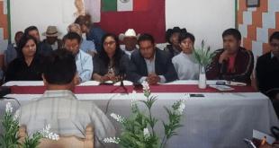 Niega Morena contar con candidato en Ixmiquilpan