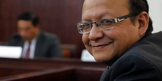 Navor Rojas propone nuevo reglamento de limpias en Pachuca