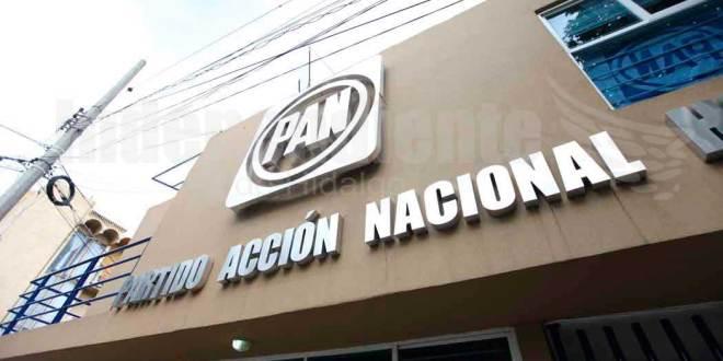Seis municipios, sin aspirantes panistas en Hidalgo