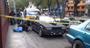 Muere una mujer por paro cardíaco en el Centro de Pachuca