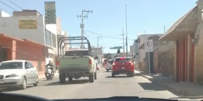 Enfrentan elementos de Pemex a presuntos huachicoleros en Cuautepec