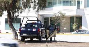Vinculan a presunto asesino del hijo de Gerardo Sosa