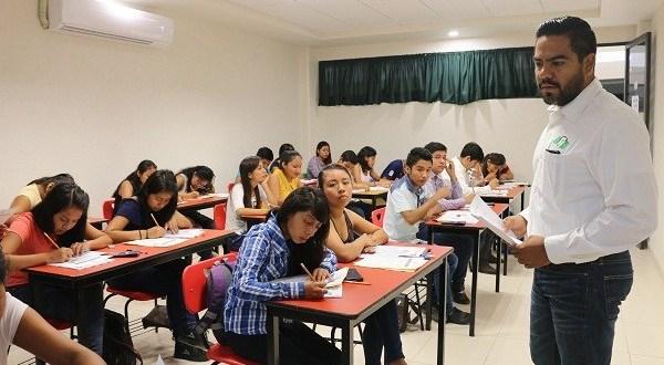 Estudiarán alumnos de la Huasteca hidalguense en España