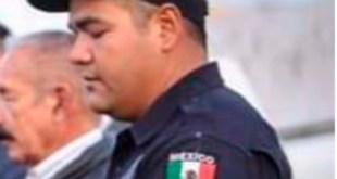 De capitán de meseros, a titular de Seguridad de Mineral de la Reforma
