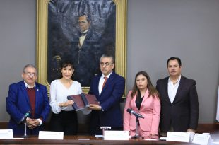 Se aumentaron sueldos en 30 alcaldías de Hidalgo durante 2018