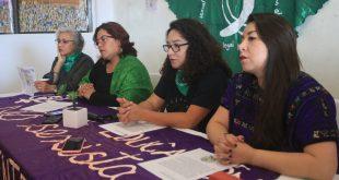 Organismos simulan ir contra la violencia de género
