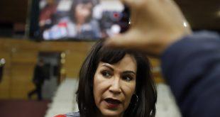 Denuncia diputada de Hidalgo usurpación de identidad y timo