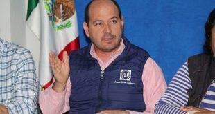 Irá PAN con candidaturas comunes en 16 municipios de Hidalgo