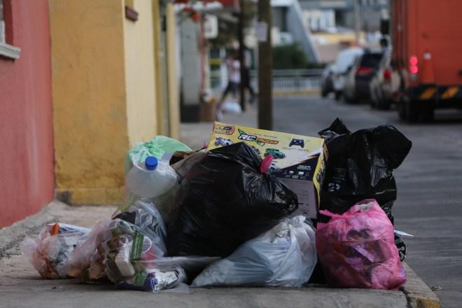 Niega ejido de Huixmí aumento de la renta del basurero