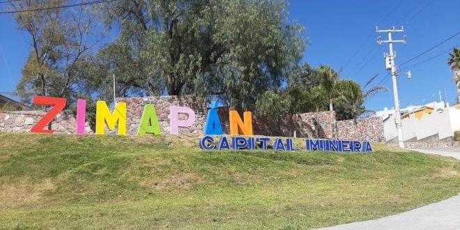 Vecinos de Zimapán se unen para combatir a los delincuentes