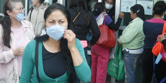 Es hidalguense uno de 3 casos de coronavirus en México