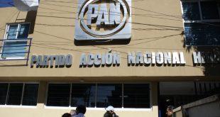 En 22 municipios, candidato común del PAN y el PRD