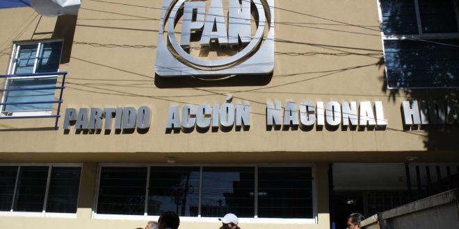 Este domingo elegirá el PAN aspirantes en ocho municipios de Hidalgo