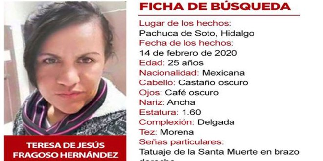 Teresa de Jesús Fragoso