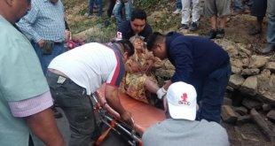 Cruz Roja/Huejutla