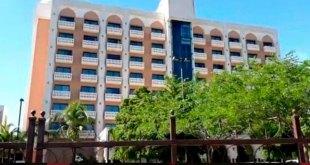 Aíslan a 2 personas en hotel de Sinaloa por coronavirus