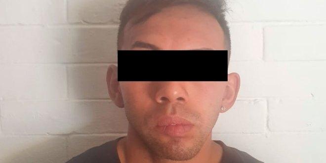 Mató a su novia con una pesa; ya fue detenido