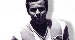 Murió Francisco Moacyr Santos, leyenda de Pachuca y América