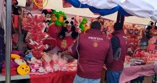 Realiza Odeco operativo por 14 de febrero en Hidalgo