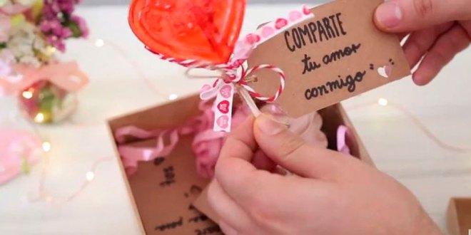 Se vale ser cursi este Día de San Valentín