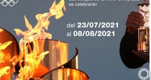 Anuncian fechas para Juegos Olímpicos de Tokio en 2021