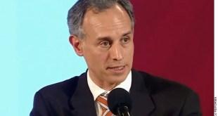 Busca amparo para cancelar las conferencias de López-Gatell; se lo niegan