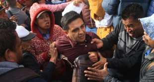 Llama Omar Fayad a partidos políticos a conducirse con civilidad