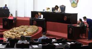 Buscan modificar Código Penal de Hidalgo para penar el acoso sexual