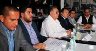 Destituyen a Trujillo Monroy como presidente de la Canaco Pachuca
