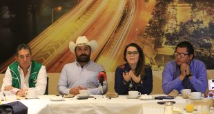 Morena, por consenso para elegir candidatos en Hidalgo
