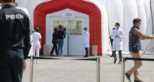Lamenta Salud Hidalgo fallecimiento de médico por coronavirus Covid-19