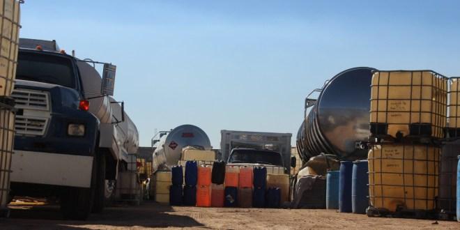 Hidalgo, segundo en investigaciones por robo de combustible