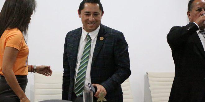 Descartan el cierre de negocios en Mineral de la Reforma