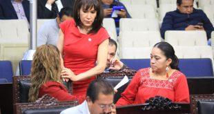 El paro nacional de mujeres no es un asueto: Pérez Perusquía