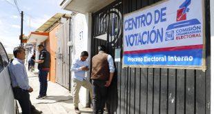 Eligen panistas a Luis Baños para Mineral de la Reforma