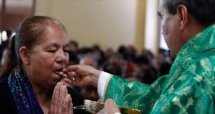 Piden a obispos aplicar medidas contra coronavirus