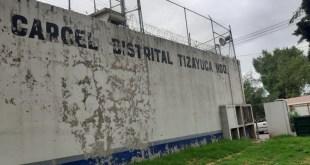 Rotan a guardias de la cárcel en Tizayuca para evitar cómplices